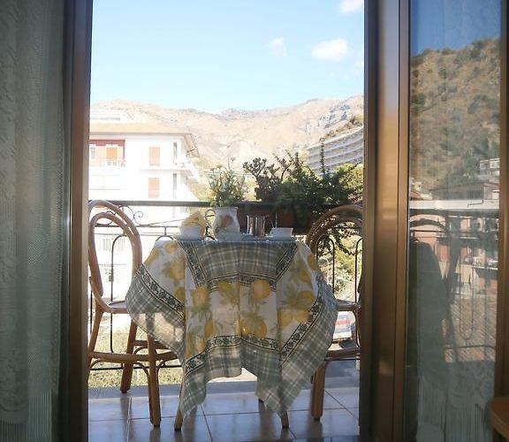 Hotel Pensione Cundari Taormina
